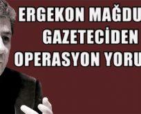 'AKP ile cemaat Türkiye üzerinde tepiniyor'