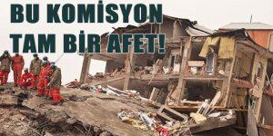 İBB'de gündem deprem değil, imar!
