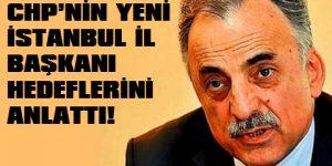 Karayalçın: Hedefimiz Gezi'nin sesi olmak