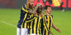 Fenerbahçe 30 maçtır yenilmiyor.