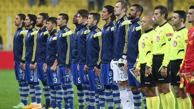 Fenerbahçe yine de zarar etti!