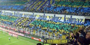 Fenerbahçe'den taraftarına müjde