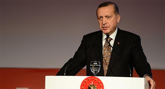 Erdoğan: Daha şaşırtıcı şeyler duyacaksınız!