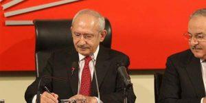 CHP Taşeronluğu bitirdi. % 70 zam yaptı!