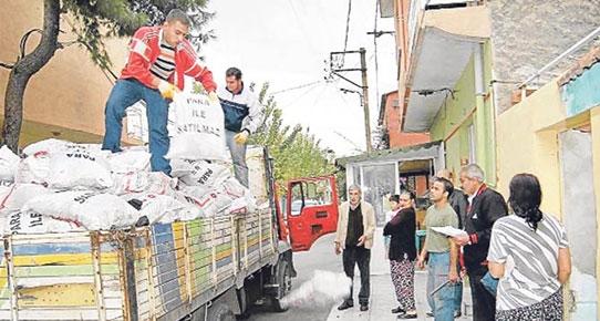 İşte AK Parti'nin 'sosyal yardım' gerçeği!