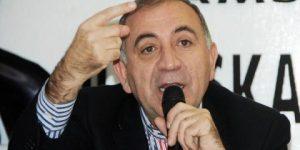 """Davutoğlu ve İçişleri Bakanı Efkan Ala'ya da """"aklınızı başınıza alın"""""""