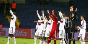 Beşiktaş iki sezondur yapılamayanı yaptı!