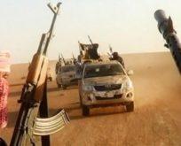 IŞİD'e ağır darbe 100 ölü.