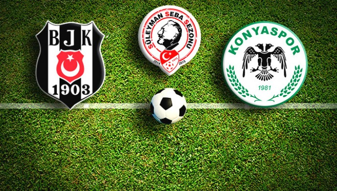 Beşiktaş – Konyaspor