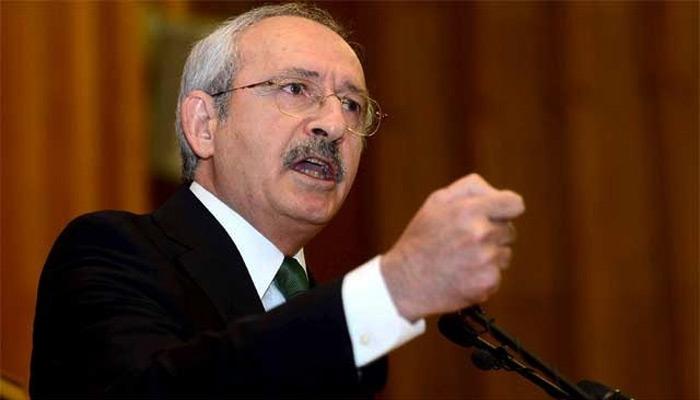 Kılıçdaroğlu Şişli kararını verdi!