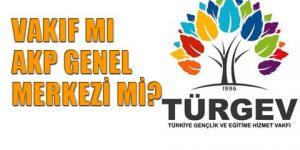TÜRGEV CHP liderine hakaret yağdırdı