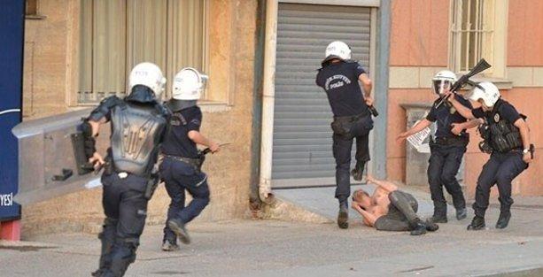 Türkiye'nin İnsan hakları karnesi karanlık çıktı!
