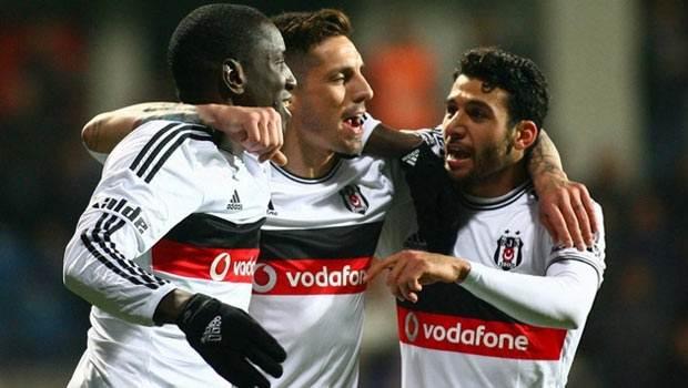 Beşiktaş'a UEFA'dan kötü haber.