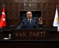 """""""AKP; ABD, İsrail ve İngiltere'nin Projesiydi."""""""