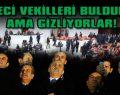 AKP'yi istifa korkusu sardı