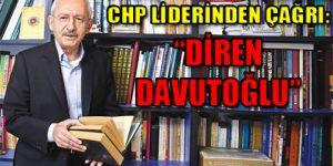 Kılıçdaroğlu: Erdoğan Osmanlı'yı bilmiyor