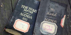 Ece'den Türkiye tarihinde yolculuğa davet
