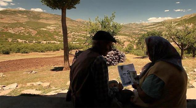 'Dersim'in Kayıp Kızları' ÇSM'de