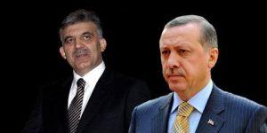 Erdoğan Gül'ü iki kez reddetti