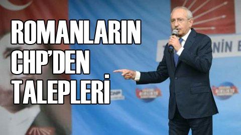 CHP liderinden Erdoğan'a istifa çağrısı