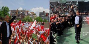 Bizim sol radikal koalisyonumuz CHP!