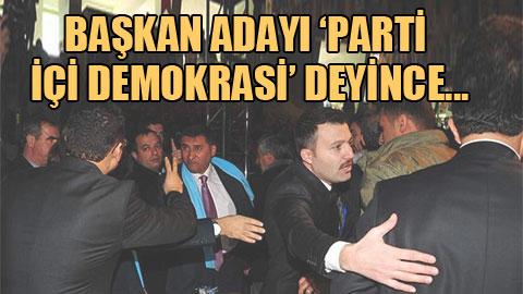 Bozdağ ve Soylu AKP kongresinden kaçtı
