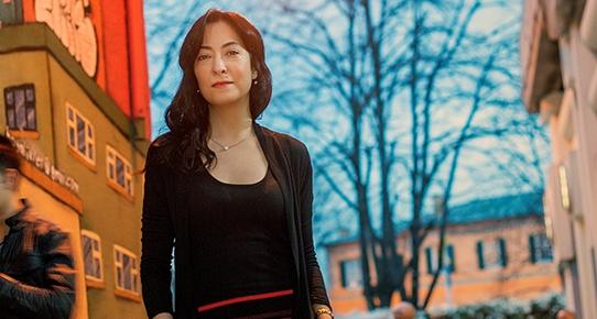 Oyuncu Derya Durmaz'ın filmi Berlin'de yarışacak
