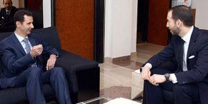 Esad: Suriye'de yaşananların sorumlusu Erdoğan