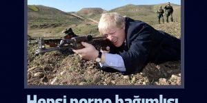 İngiliz Belediye Başkanı: IŞİD militanları porno bağımlısı