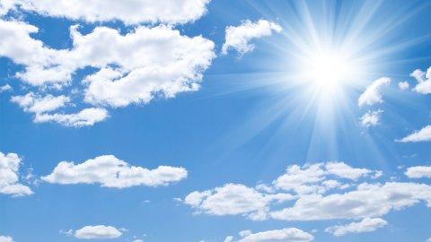 Havalar 6-10 derece ısınacak!