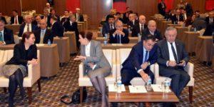 MHP'den kritik seçim toplantısı