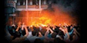 İçişleri Bakanlığı, Sivas katliamı davasında mahkemeyi 'uyutmuş'