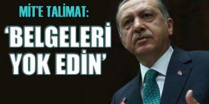 Erdoğan'ın 'Esad' ve 'savaş suçu' korkusu