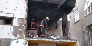 Tuzla'da patlama yaralılar var!