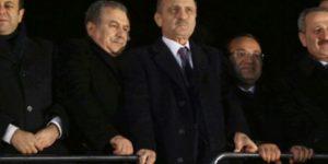 AKP'liler için Yüce Divan oylaması
