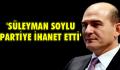 Görevden alınan AKP'li bombaladı