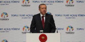 Erdoğan'dan Nihat Doğan sözleri: İnadına dekolte…
