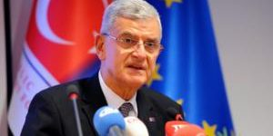 AB Bakanı Bozkır: Benim kızımın başına gelseydi…