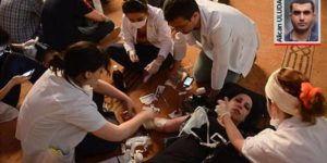 Hekimlerin 'Gezi' zaferi