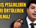 Demirtaş: 'CHP ile halk iktidarı kurabilirdik'