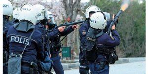 POLİS ÖNÜNE GELENİ VURABİLECEK!