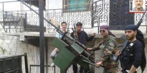 Cihatçılara TSK'dan 'topçu' desteği