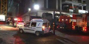 Mecidiyeköy'de asansör kazası yine can aldı