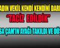 AKP'den 'yok artık' dedirten 'savunma'