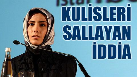 Sümeyye Erdoğan aday mı oluyor?