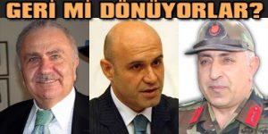 Mahkemeden Ergenekon firarileri için karar