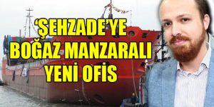 Bilal Erdoğan işleri büyüttü