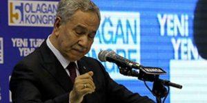 Hakan Fidan AKP'yi çatlatıyor…