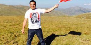 Katil zanlısı Gürcistan'da yakalandı