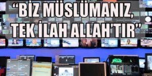 RTÜK'ten 'Tanrı' cezası